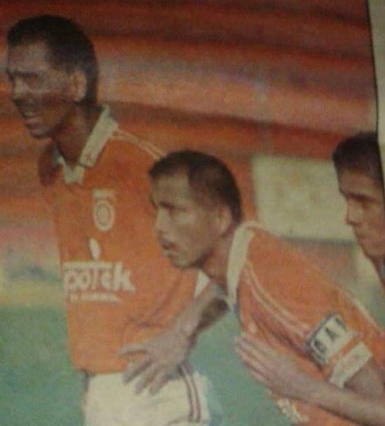 Photo of Porteños recuerdan al Bomberito Arias