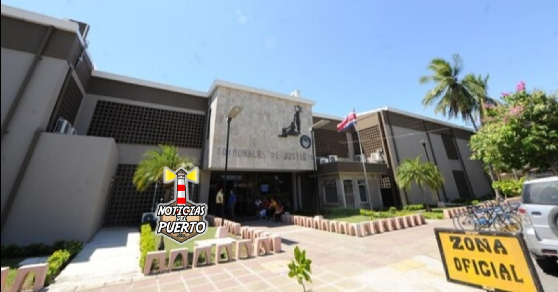 Photo of Tribunal condena 8 años de prisión a cinco sujetos de Barranca