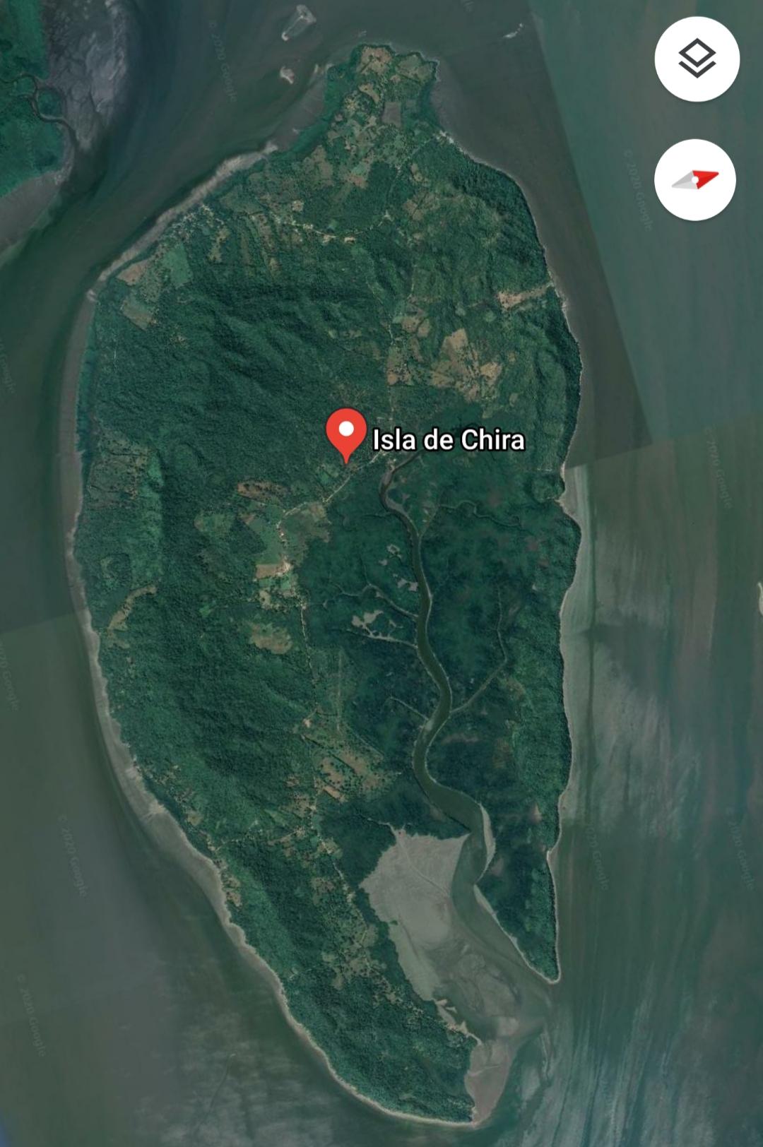 Photo of Dos menores y joven sufren accidente en Isla Chira