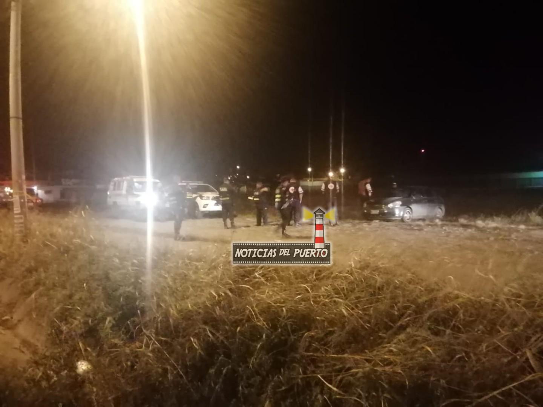Photo of Encuentran hombre fallecido en cajuela de vehículo