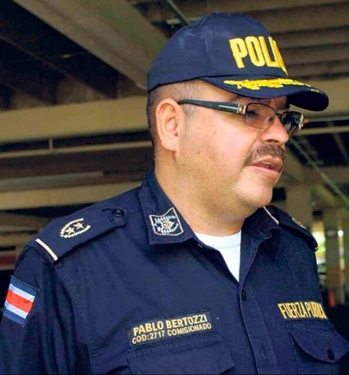 Photo of Experimentado jefe policial asume cargo como Director