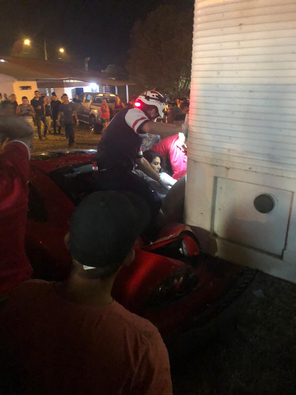 Photo of Joven atropellada en campo ferial de Aremi fallecio en el hospital
