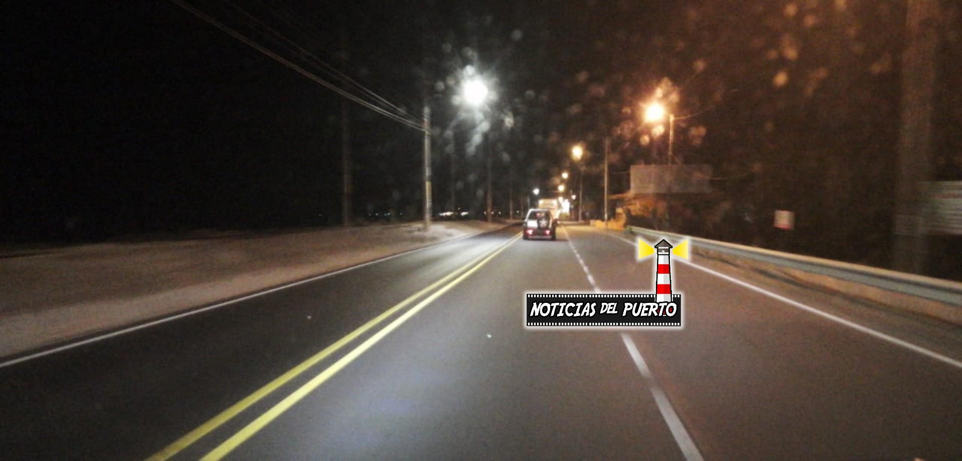 Photo of Hoy inicia restricción vehicular después de las 22:00 hasta las 05:00