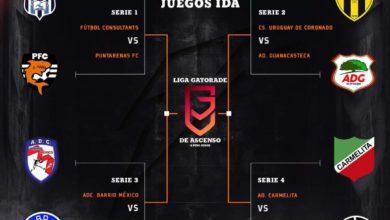 Photo of Puntarenas FC jugará los cuartos de final fuera de casa