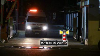 Photo of Un hombre resultó herido con arma blanca