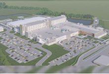 Photo of Hospital de Puntarenas estaría según la CCSS para el año 2022