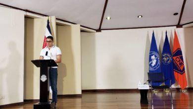 Photo of Cantón central de Puntarenas suma 5 casos más de COVID-19