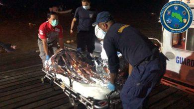 Photo of Autoridades de Costa Rica y Estados Unidos se unen para salvarle la vida a un pescador nicaragüense que estaba a más de 700 kilómetros de Puntarenas