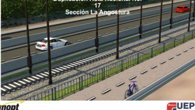 Photo of Ampliación de La Angostura y de Barranca-Limonal iniciará en el segundo semestre de 2020