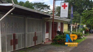Photo of Cruz Roja de Paquera cierra por caso positivo de Covid-19