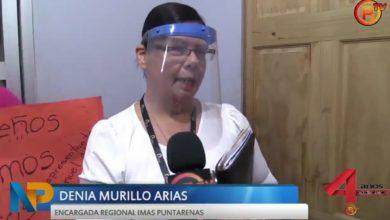 Photo of Representante del IMAS habló en el Concejo Municipal de Puntarenas sobre las ayudas dadas en el Cantón