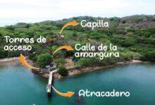 Photo of Isla San Lucas lista para su reapertura este mes de agosto