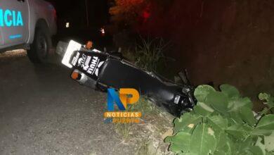 Photo of Oficial de la fuerza pública fallece en accidente en moto