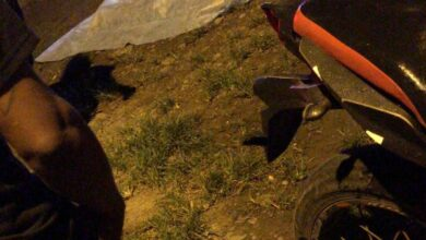 Photo of Dos hombre fallecidos y un menor atropellado en Bella Vista