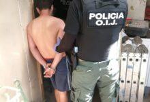Photo of Allanan casa de sujeto por tentativa de homicidio y encuentran droga en Salinas