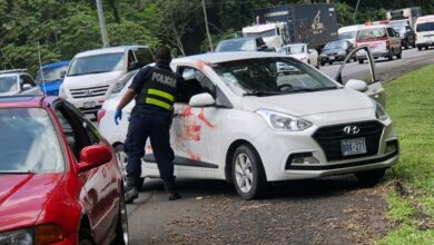 Photo of Un hombre fallecido y otro grave tras riña en Ruta a Jaco