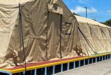 Photo of Hospital de Puntarenas refuerza la capacidad de atención con estrategia de expansión para la atención dual como centro médico