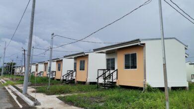 Photo of Proyecto Josue en Bella Vista será entregado en los próximos días