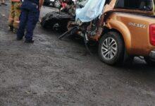 Photo of Colisión deja un fallecido en la ruta 27 en Caldera