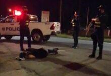 Photo of Hombre resulta herido de bala cuando lo asaltaron